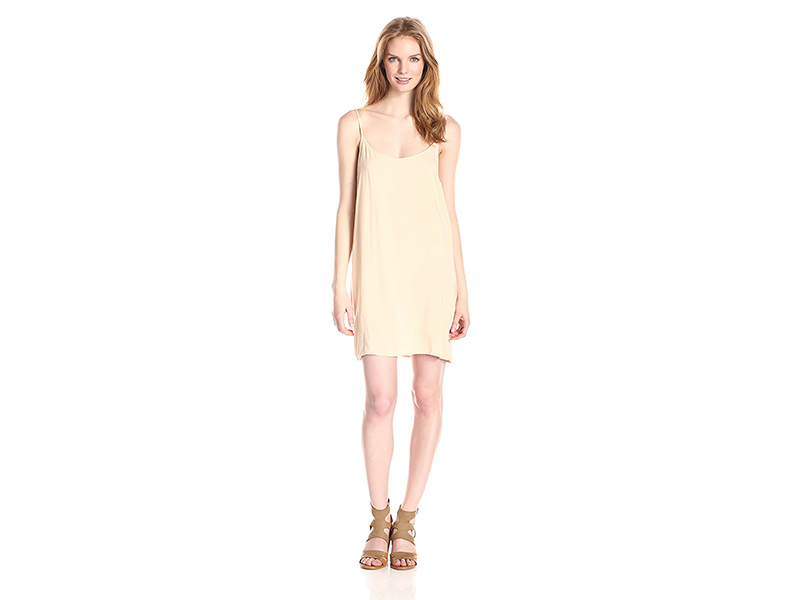Alternative Rayon Challis Slip Dress