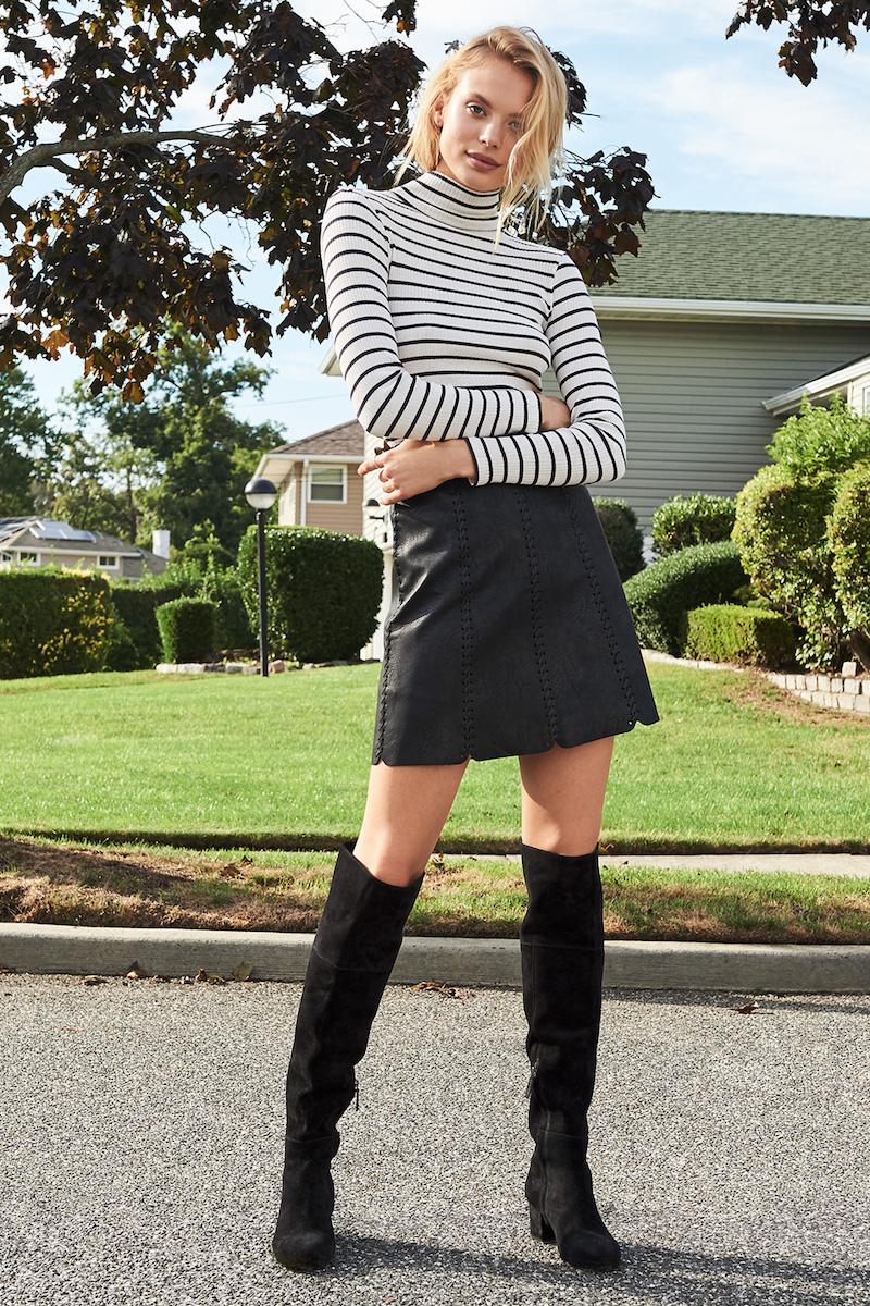 Club Monaco Erlend Skirt