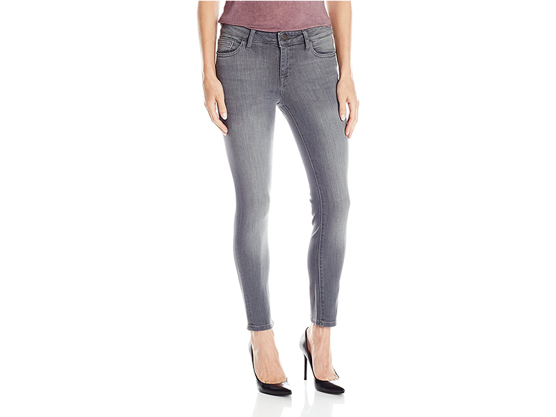 DL1961 Florence Instasculpt Cropped Jeans