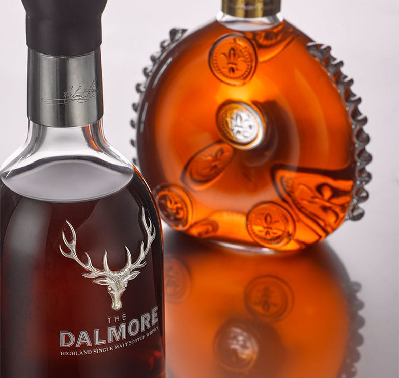 Dalmore Quintessence Scotch Whisky