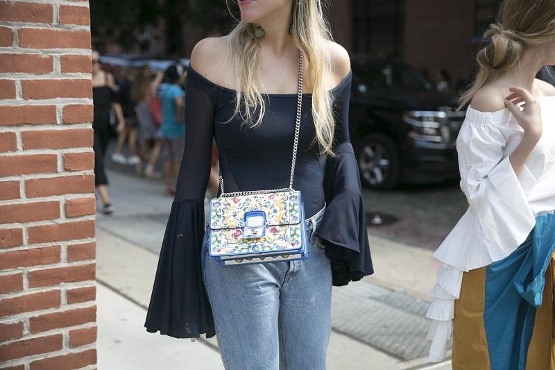 Dolce & Gabbana Designer Bag
