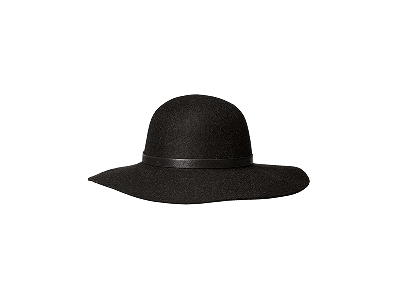 Echo Design Wool Felt Floppy Hat