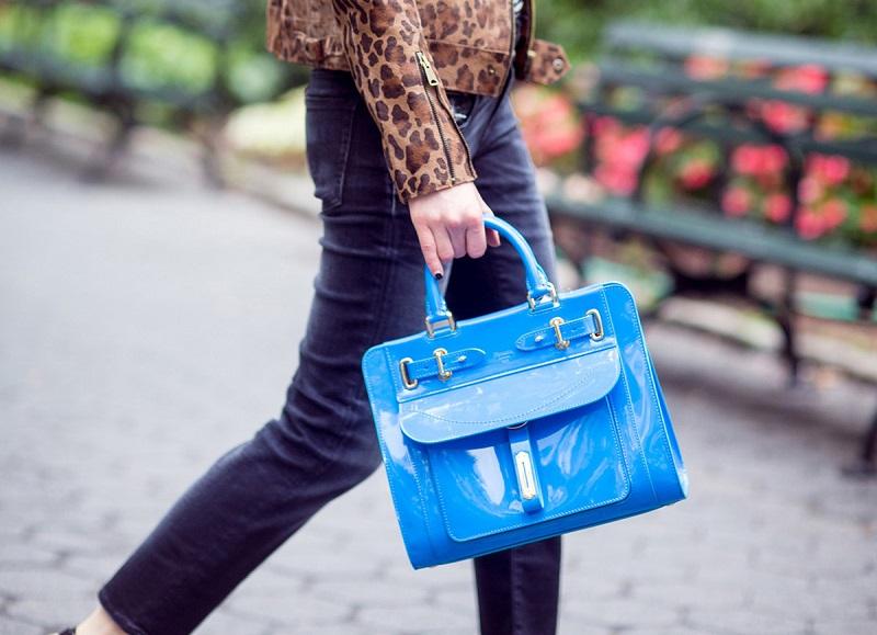 Fontana Milano 1915 A Lady Bag Satchel