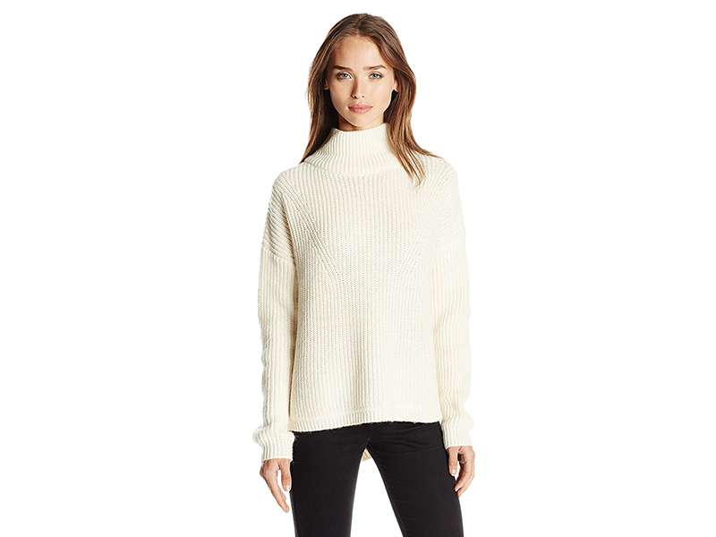 French Connection Otis Turtleneck Sweater