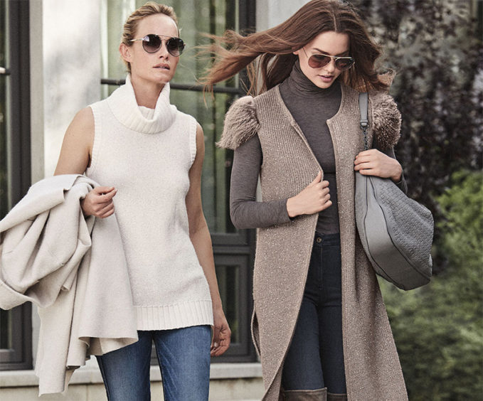 Holiday 2016 Neiman Marcus Cashmere Collection
