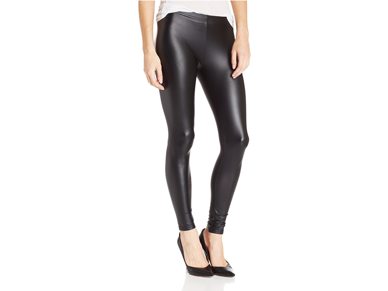 Jessica Simpson Faux Leather Legging
