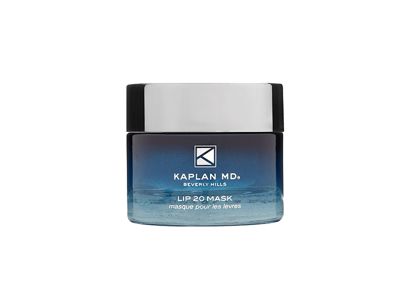 Kaplan MD Lip 20 Peppermint Mask