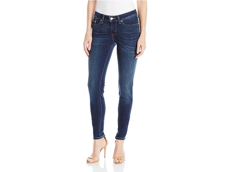 Levi's 535 Super Skinny Jean