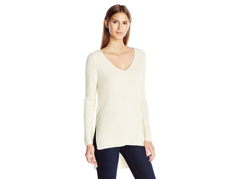 MINKPINK Take Me Out Tunic Sweater