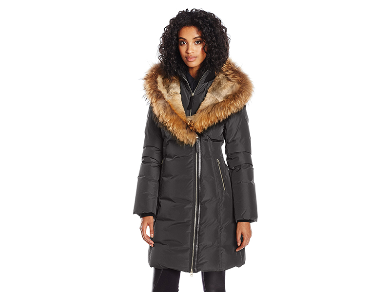 Mackage Trish Classic Down Coat