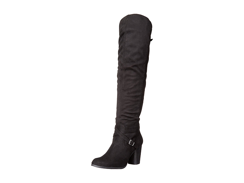 Madden Girl Daallas Riding Boot