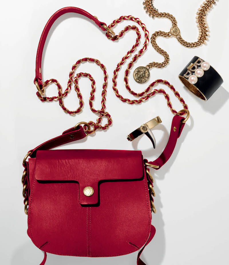 Maison Mayle Andalou Shoulder Bag