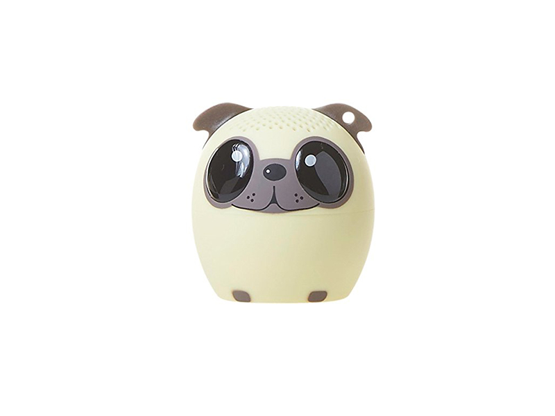 My Audio Pet - Mini Bluetooth Wireless Speaker - Power Pup