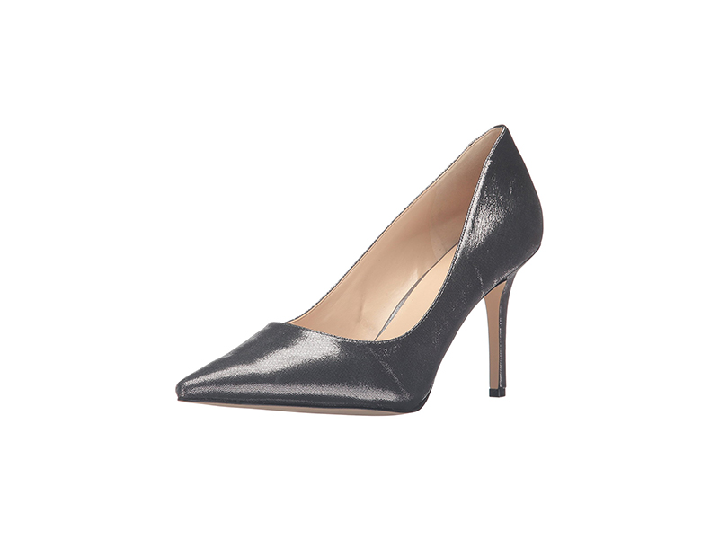 Nine West Jackpot Metallic dress Pump