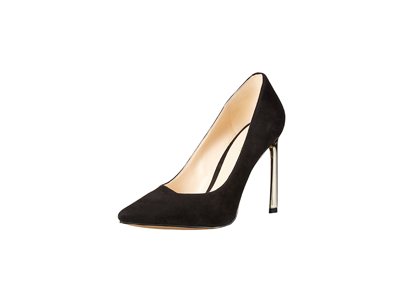 Nine West Kaylee Suede Dress Pump