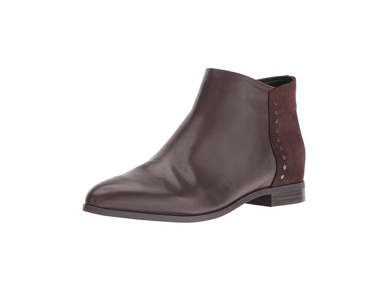 Nine West Ovine Leather Boot
