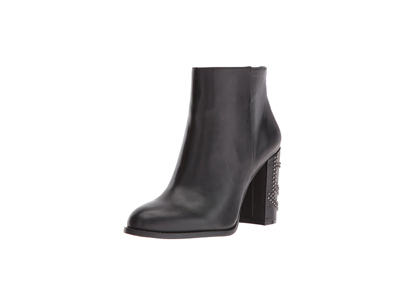 Nine West Qualinia Leather Boot