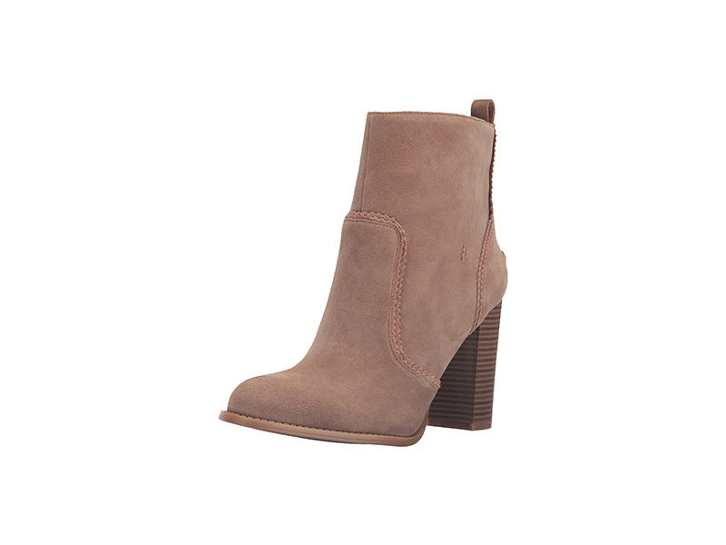 Nine West Quicksand Suede Boot