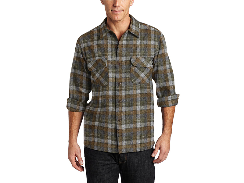 Pendleton Classic-Fit Board Shirt