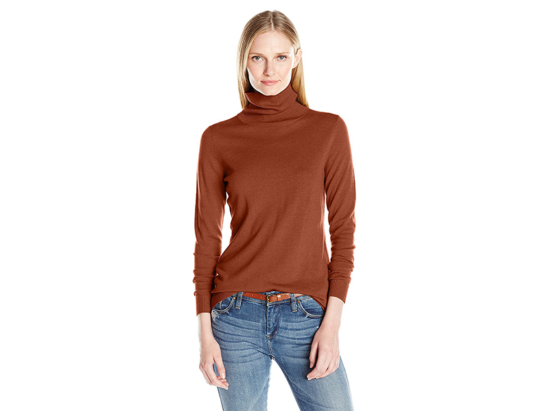 Pendleton Timeless Turtleneck Sweater