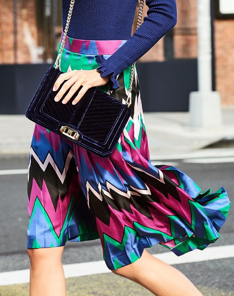 Rebecca Minkoff Love Cross Body Bag