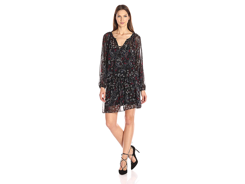 Sanctuary Clothing Cachet Boho Dress