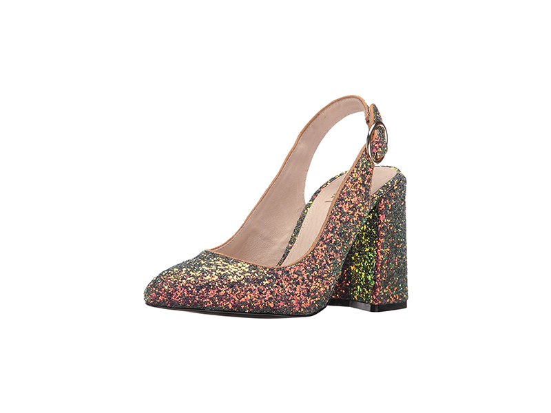 Shellys London Chester D'orsay Pump