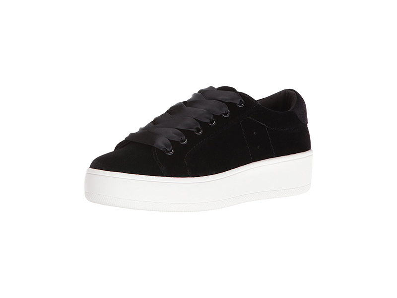 Steve Madden Bertie-V Fashion Sneaker