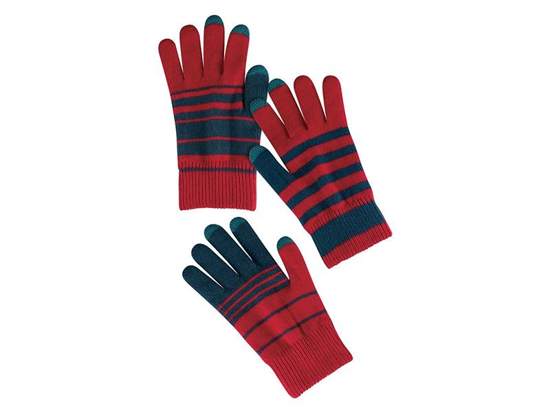 Verloop Trio Touchscreen Gloves
