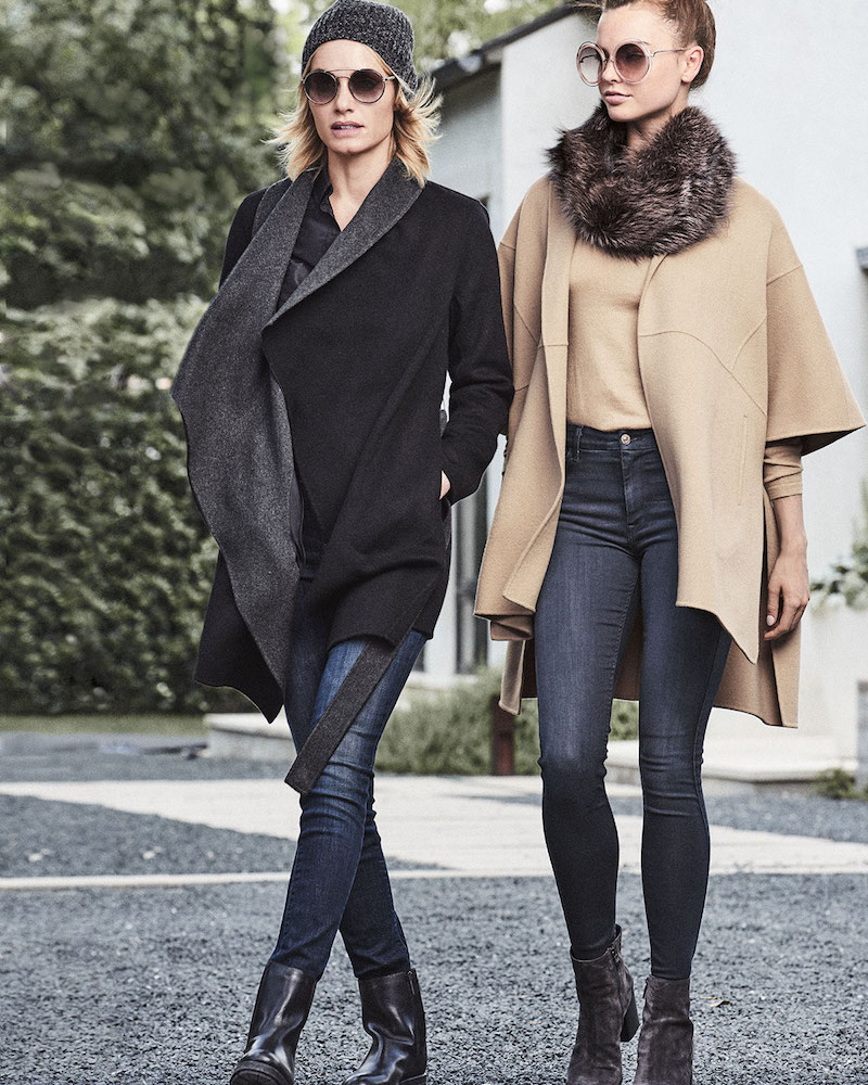 Neiman Marcus Cashmere Collection Belted Double-Face Cashmere Cardigan Coat