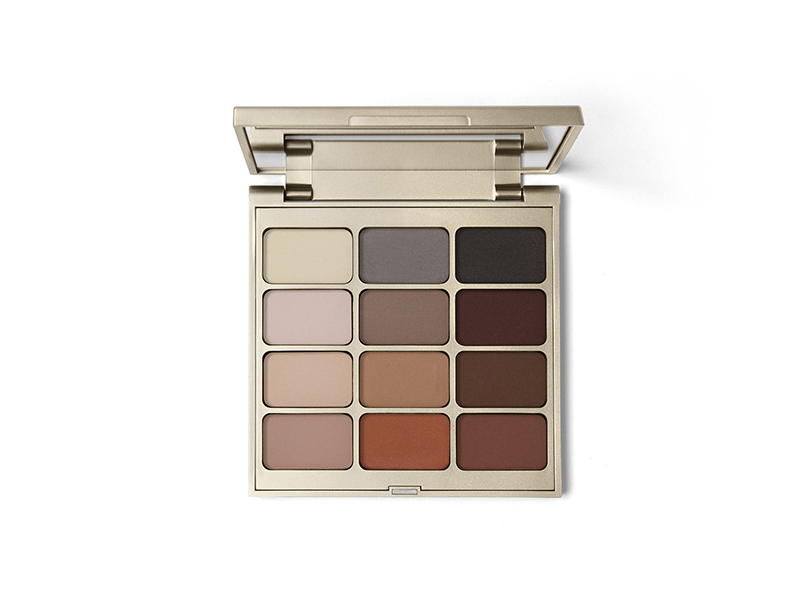 stila Eyes Are The Window Shadow Palette