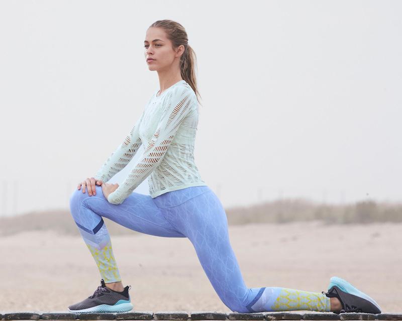 Alo Yoga Wanderer Long Sleeve
