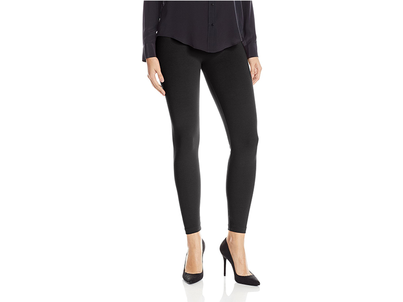 American Apparel Cotton-Spandex Jersey Legging