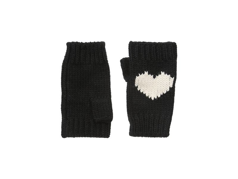 BCBGeneration Love Hearts Gloves