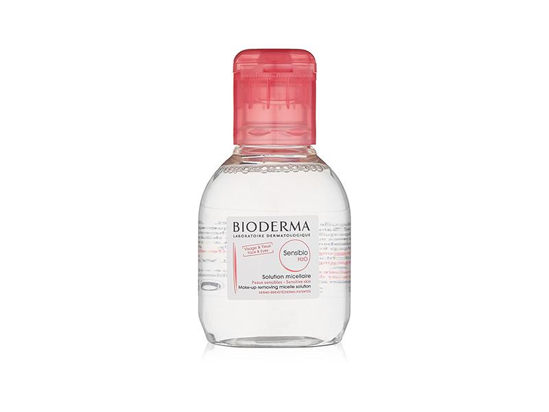 Bioderma Sensibio H2O Water