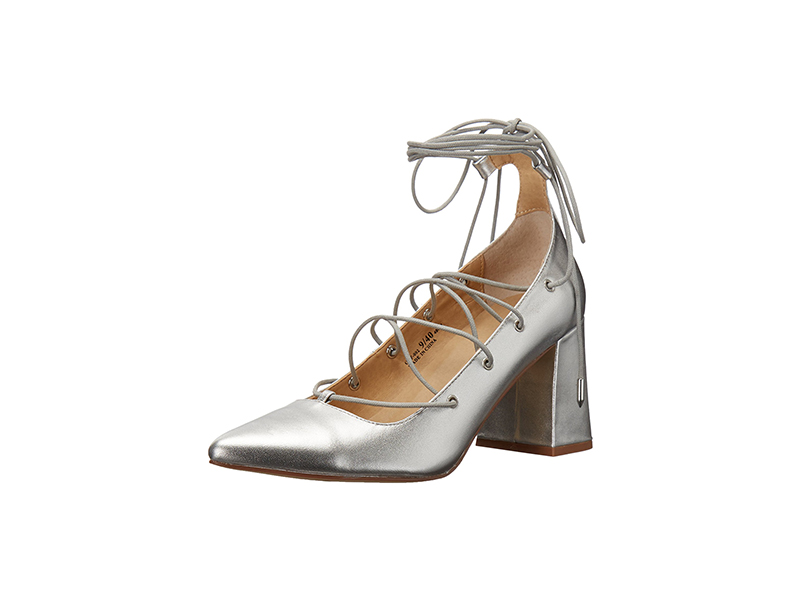 Chinese Laundry Odelle Metallic Dress Pump