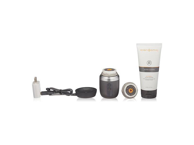 Clarisonic Alpha Fit Holiday Gift Set