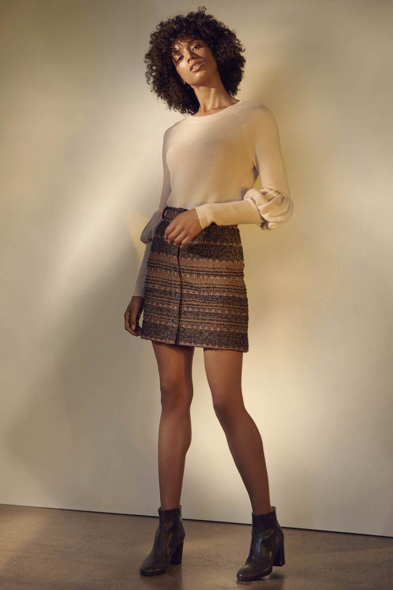 Club Monaco Ellodie Sweater