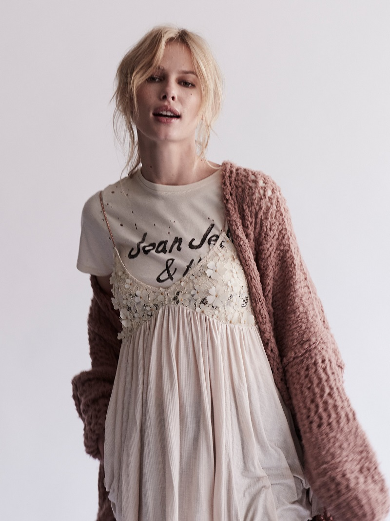 Free People Mad About You Tank