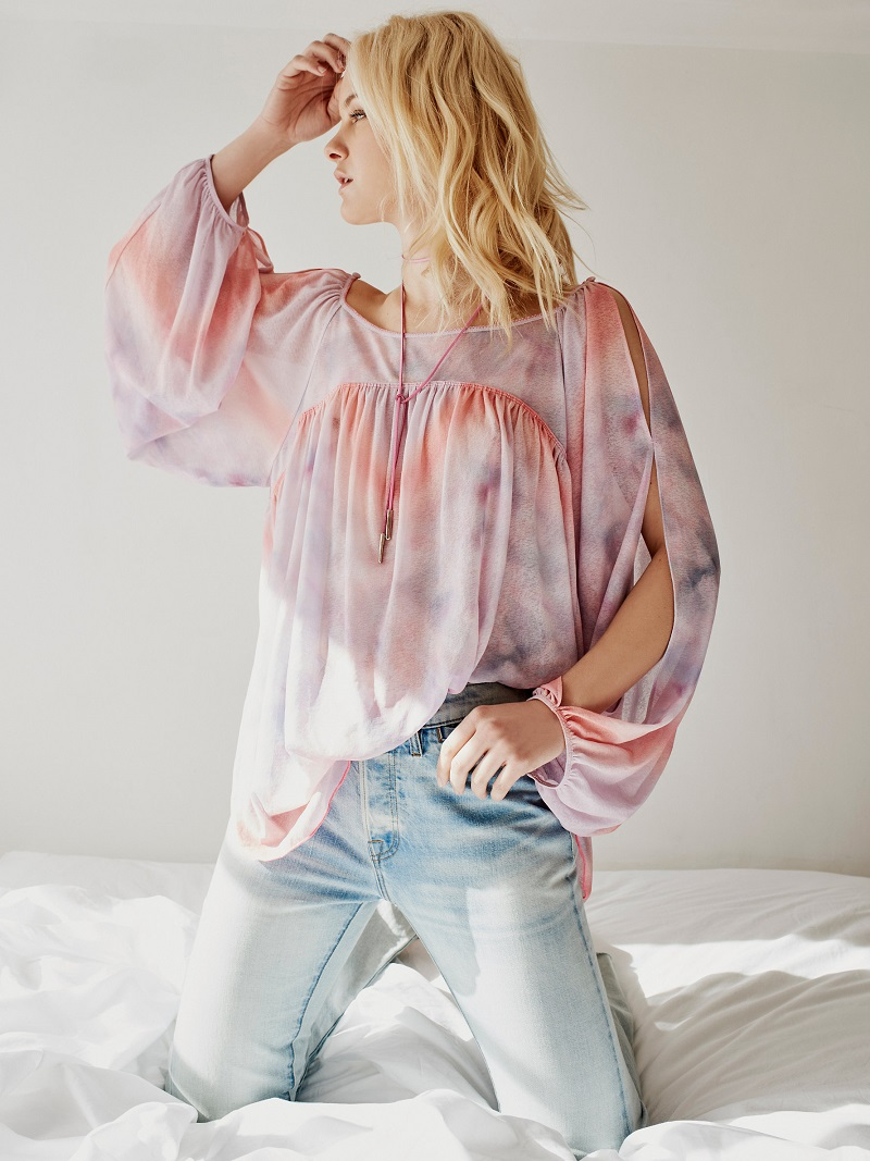 Free People Mystic Tunic