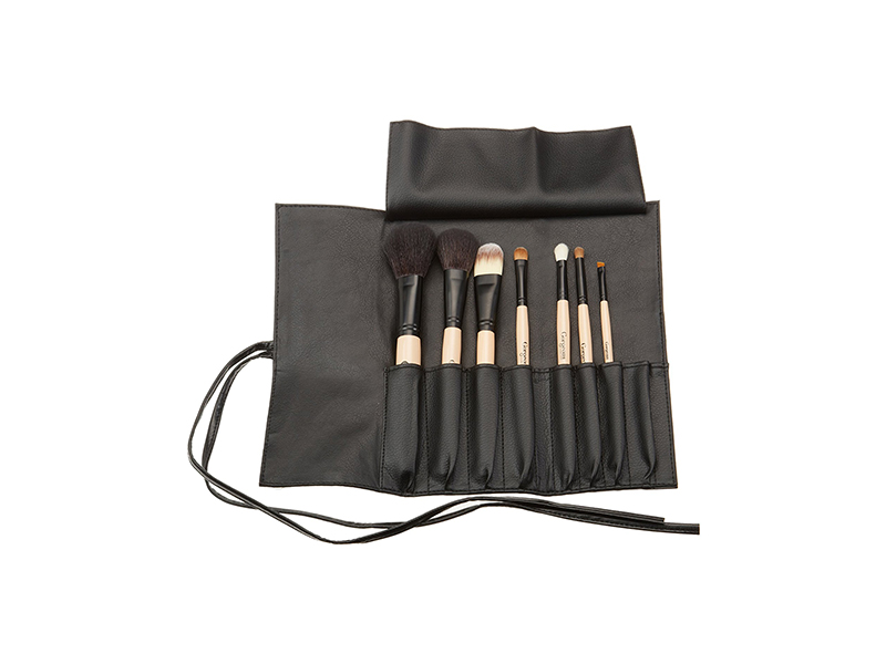 Gorgeous Cosmetics Perfect 7 Brush Collection