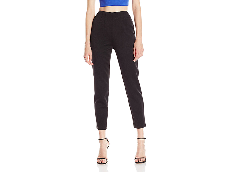 KENDALL + KYLIE Tuxedo Pant
