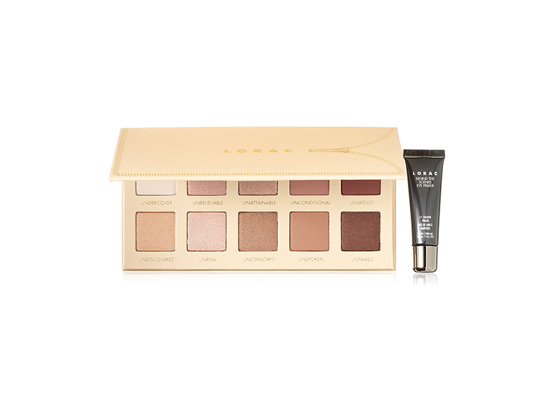 LORAC Unzipped Eye Shadow Palette