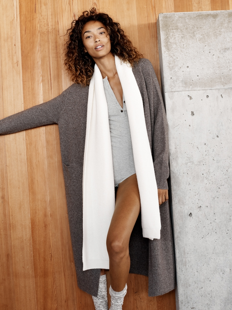 Madewell Fireside Cardigan Sweater