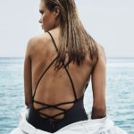 Matteau The Cross Back swimsuit-