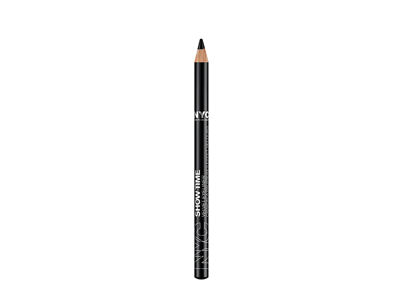 N.Y.C. New York Color Showtime Velvet Eyeliner