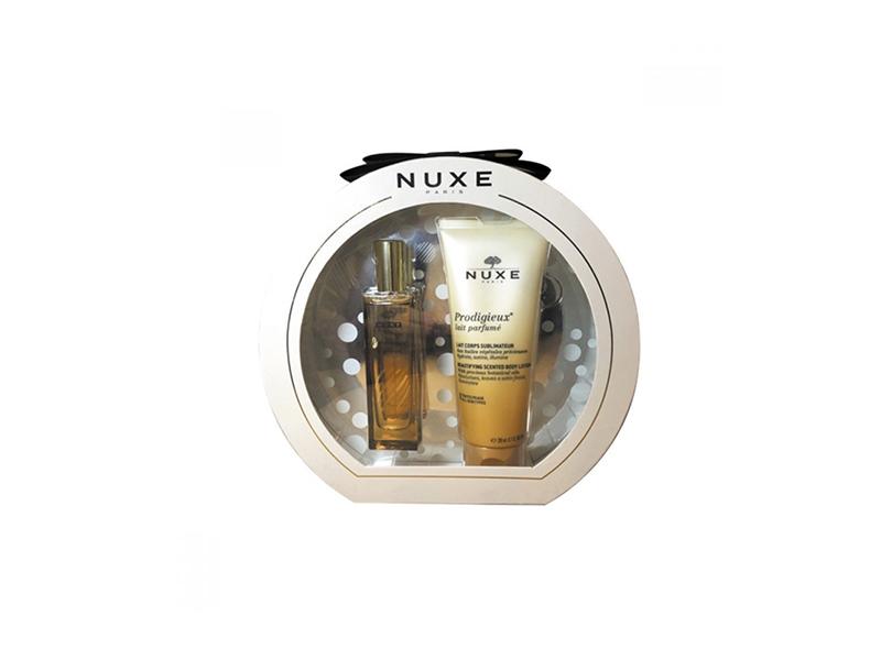 NUXE Prodigieux The Perfume Set