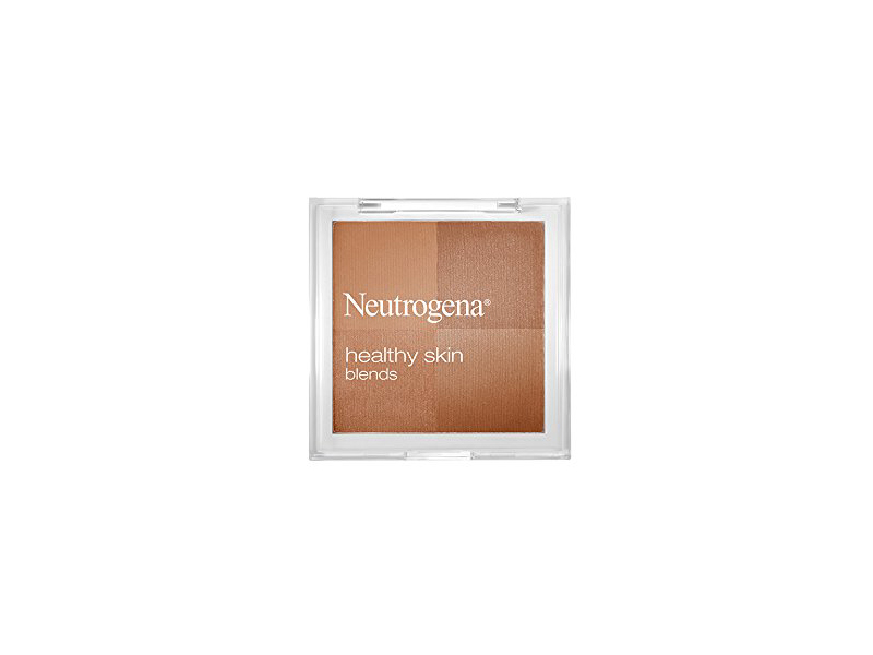Neutrogena Healthy Skin Blends Sunkissed Natural Radiance Bronzer