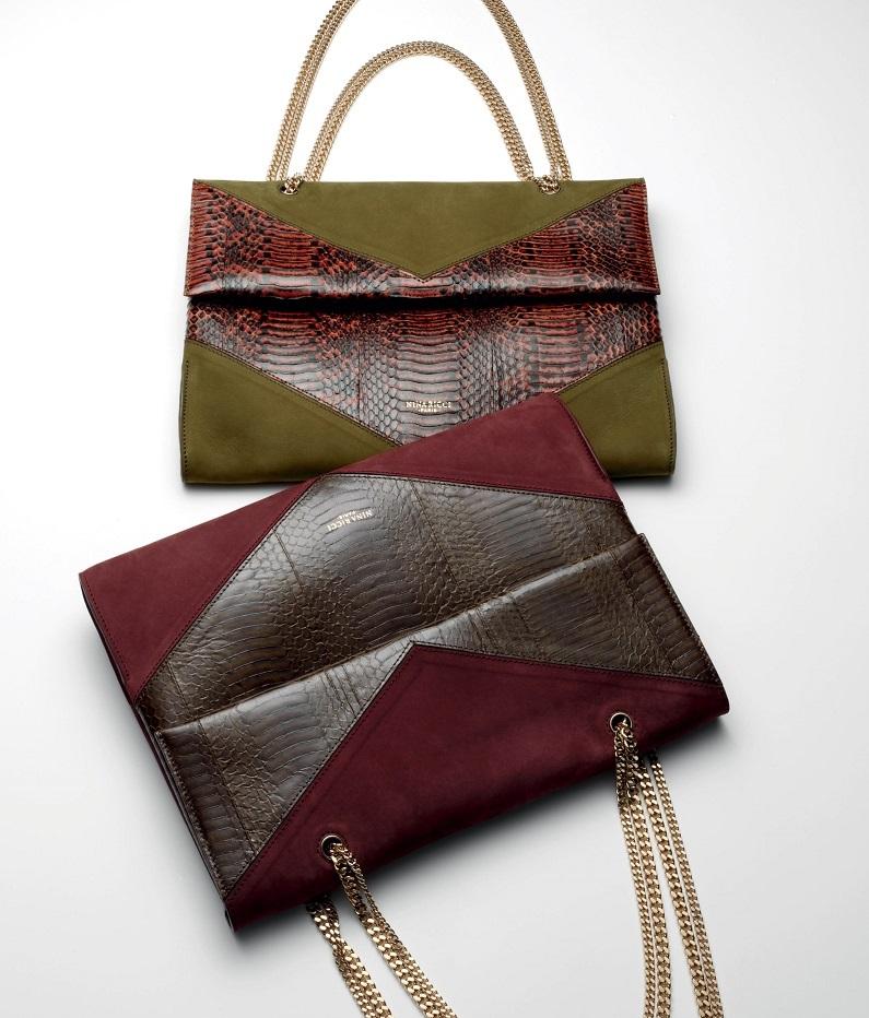 Nina Ricci Mado Small Chain Bag