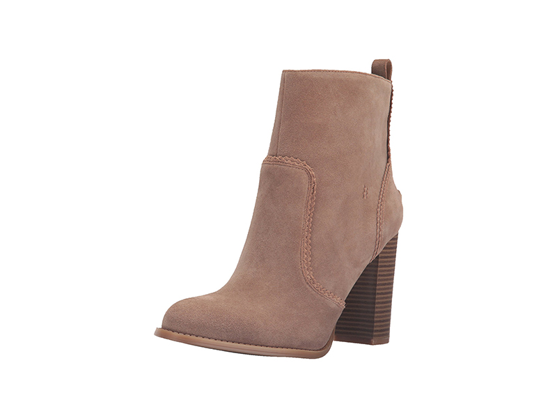 Nine West Quicksand Suede Boot